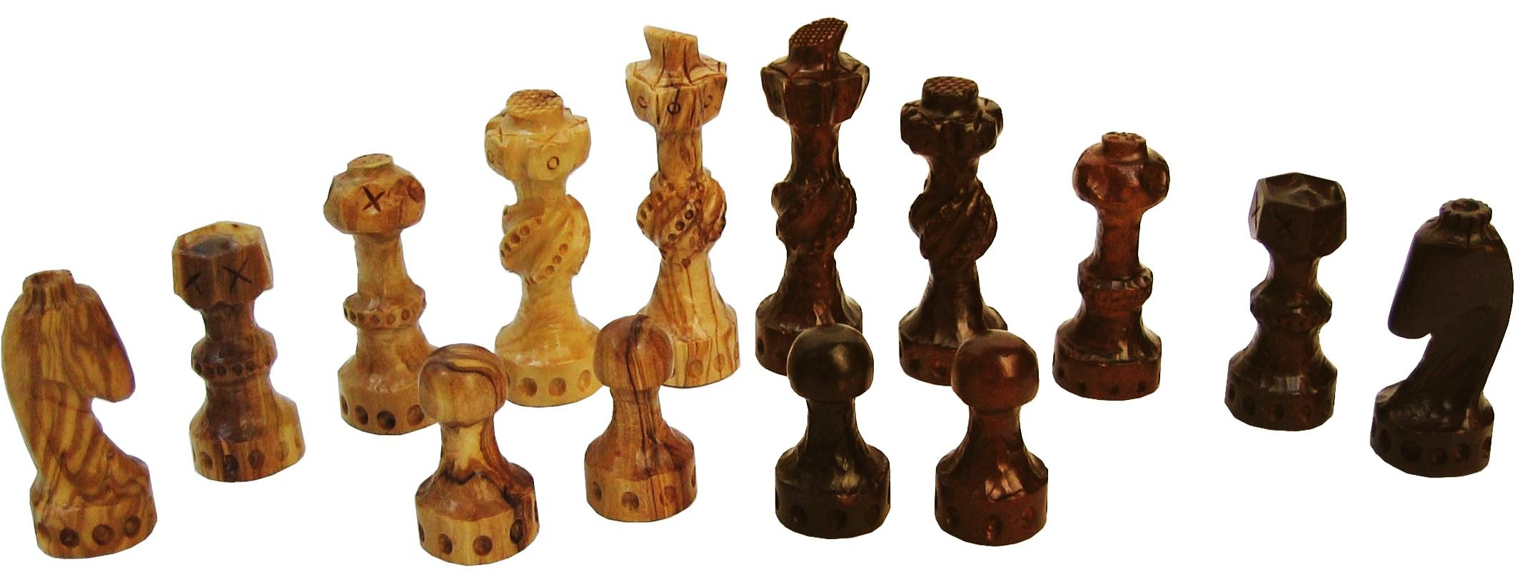 Chess set (Only the figures)