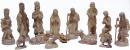 14 Nativity Figures