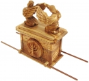 ARK OF COVENANT (THE ARK ONLY)