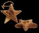 BETHLEHEM STAR ( 10 PICES )