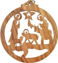 Christmas-tree ornament (large size)