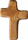 HAND CROSS ( 1.4 cm. thick )