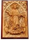 ICON OF JESUS RESURECTION - LARGE