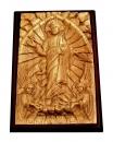 ICON OF JESUS RESURECTION - SMALL