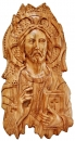 Jesus- wall plaque