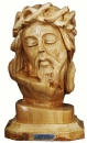 Jesus bust (Large size)