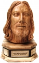 Life size Jesus bust of Victorios Christ