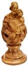 St. Joseph bust (Small size)