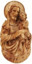St. Joseph wall plaque