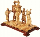The Ark of The Covenant (Small size)
