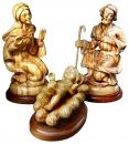 The Holy Family (3 pcs.)