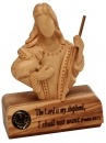 The Lord is my shepherd- Table plaque